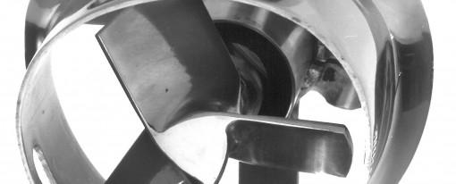 Turbine Rotor/Stator