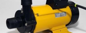 Pompes magnétiques série PX